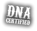 DNA Certified