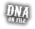 DNA on File